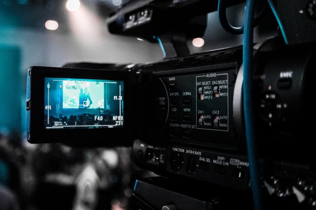 Video Marketing Feature Image